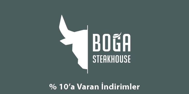 Boğa Steakhouse