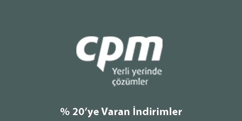 CPM - ERP Çözüm Önerileri