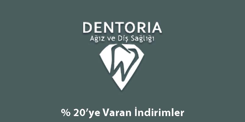 Dentoria Ağız ve Diş Sağlığı